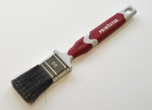 Primaster Flachpinsel FillPro Soft-Touch ,  38 mm, schwarz