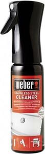 Weber Edelstahl-Reiniger 300 ml