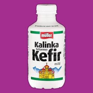 Müller Kalinka Kefir