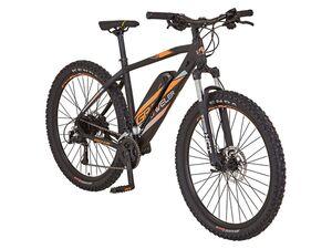 Prophete E-Bike »Graveler Alu-MTB 650B«, 27,5 Zoll, 100 km Reichweite