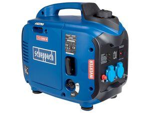 scheppach Stromerzeuger SG 2000