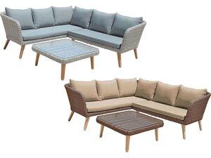 Garden Pleasure Lounge-Set Pamplona