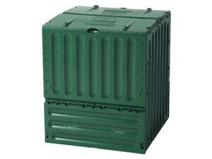 GARANTIA Komposter ECO-KING 600 L grün