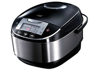 Russell Hobbs Multicooker Cook @ Home 21850-56