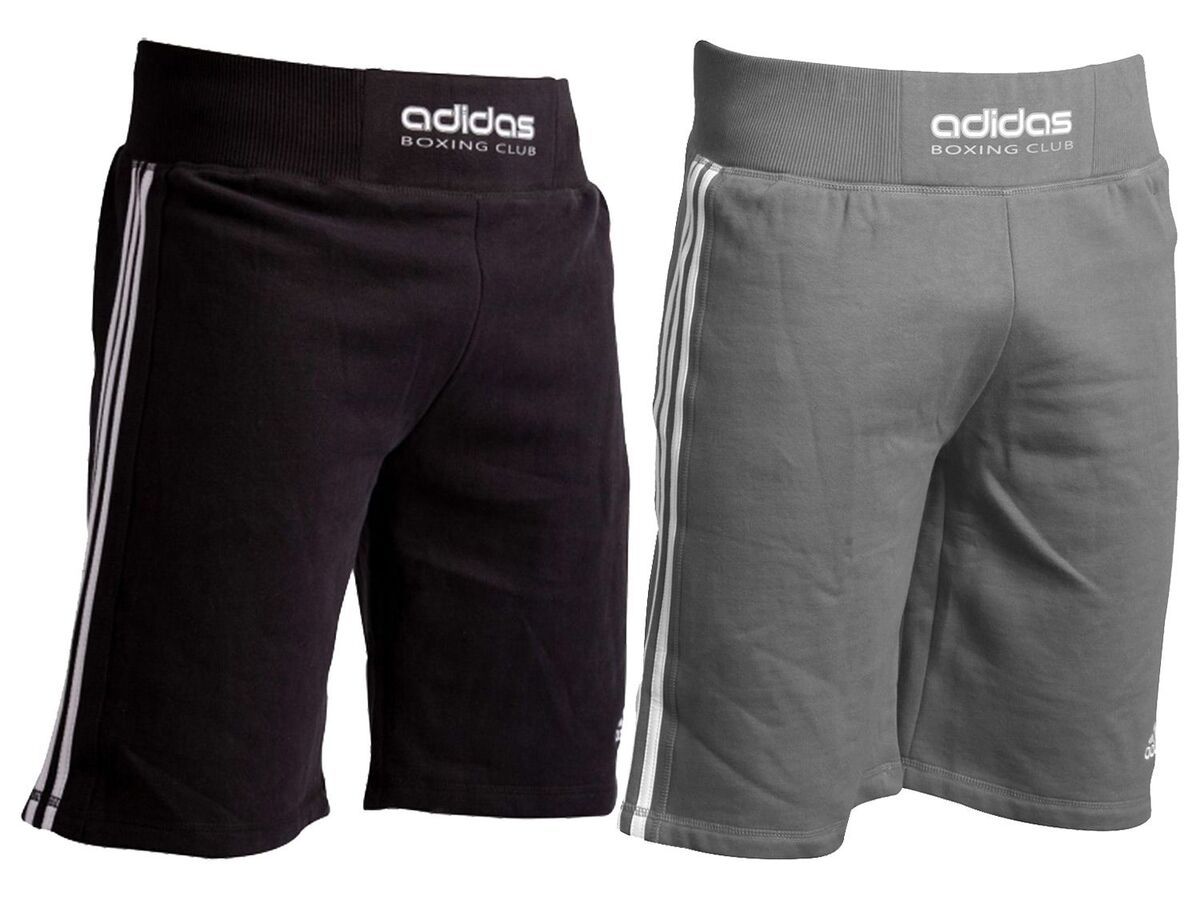 Bild 1 von adidas Shorts Boxing Club Fleece