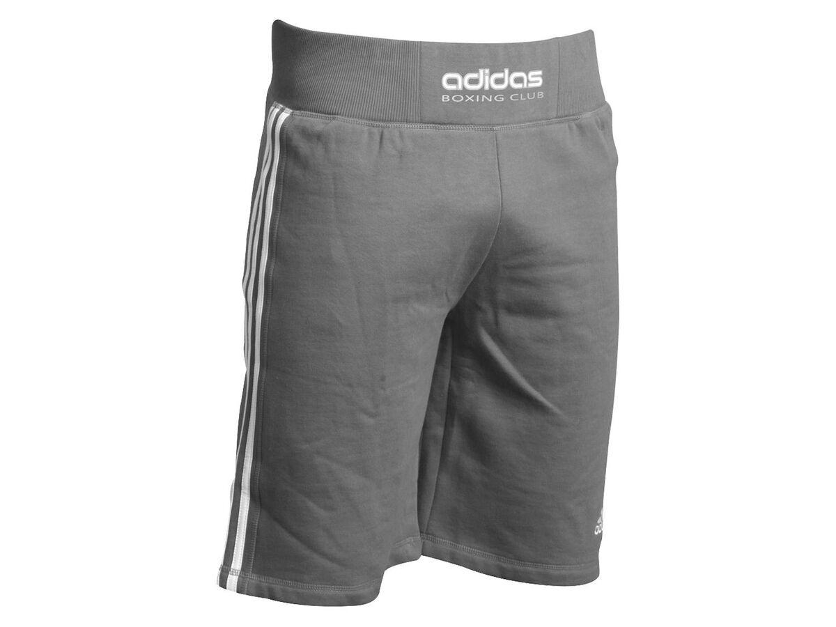 Bild 2 von adidas Shorts Boxing Club Fleece