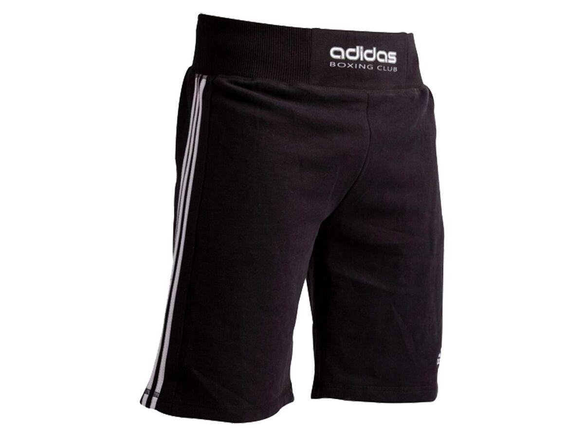 Bild 3 von adidas Shorts Boxing Club Fleece