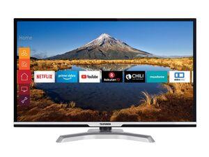 TELEFUNKEN D32H470B4CWII 81 cm (32 Zoll) Fernseher (HD ready, Triple Tuner, Smart TV)