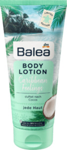 Balea Bodylotion Caribbean Feelings
