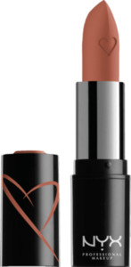 NYX PROFESSIONAL MAKEUP Lippenstift Shout Loud Satin Lipstick Silk 03