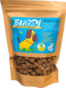 BUGSY Snacks für Hunde, Adult, Leckerlies