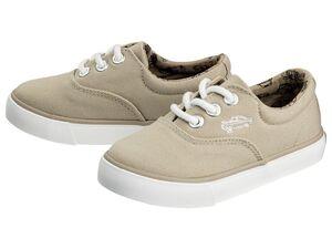 LUPILU® Sneaker Kleinkinder Jungen, Textilfutter, sportliche Laufsohle, komfortabel