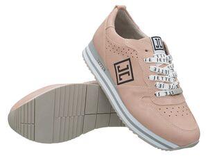 JETTE Damen Sneaker, rosa