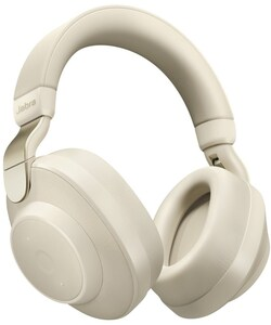 Elite 85h Bluetooth-Kopfhörer gold/beige