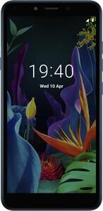 K20 Smartphone moroccan blue