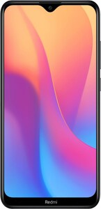 Redmi 8A (2GB+32GB) Smartphone midnight black