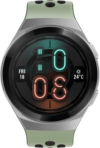Watch GT 2e Smartwatch mint green