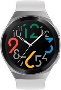 Watch GT 2e Smartwatch icy white