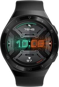 Watch GT 2e Smartwatch graphite black