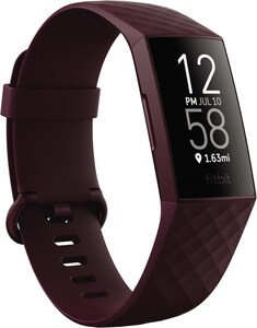 Charge 4 Activity Tracker rosewood