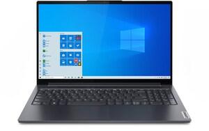 """Yoga Slim 7 15IIL05 (82AA0013GE) 39,6 cm (15,6"""") Notebook slate grey"""