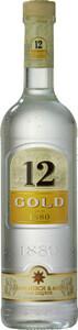 Original Gold 12 Anislikör 0,7 ltr