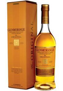 Glenmorangie The Original 10 Jahre Single Malt Whisky 0,7 ltr