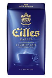 Eilles Gourmet Café Edel-Aromatisch gemahlen 500 g
