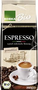 EDEKA Bio Espresso gemahlen 250 g