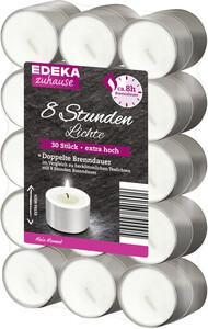 EDEKA zuhause 8-Stunden-Lichte 30 Stück