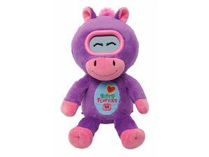 vtech Spielzeug »Kidi Fluffies - Pony«, mit Geräusch- und Bewegungssensor, ab 4 Jahren