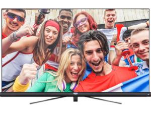 TCL 65DC760,  LED TV, Titanium