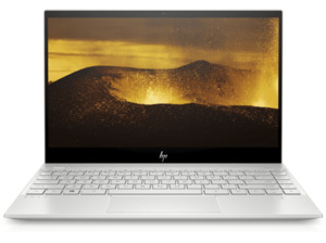 HP ENVY 13-aq0300ng Notebook mit Core™ i5, 8 GB RAM, 512 GB & Intel® UHD-Grafik 620 in Silber