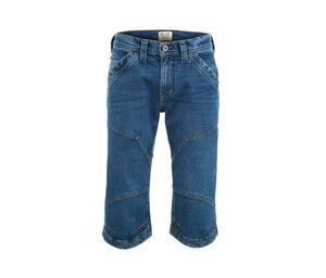 Jeans-Bermuda-Shorts »Mustang«