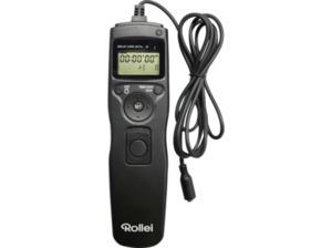 ROLLEI 28048 Kabelfernauslöser in Schwarz