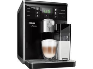 SAECO HD8769/01 Moltio Kaffeevollautomat in Schwarz matt