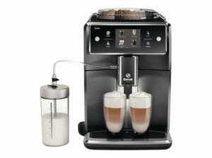 Saeco Xelsis SM7786/00 Kaffeevollautomat   SATURN