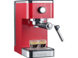 GRAEF ES 403 Salita Siebträger-Espressomaschine