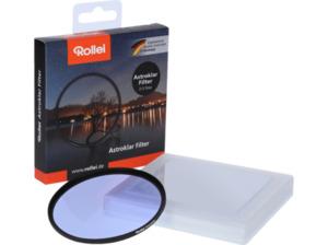 ROLLEI Astroklar Rundfilter, Ø 58 mm