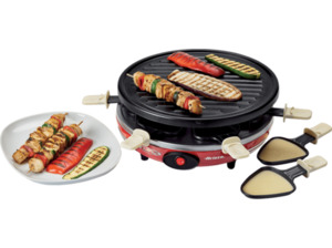 ARIETE 00C079500AR0 Raclette - Rot