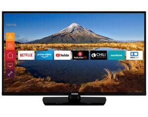 Telefunken LED-Fernseher 43 D43F470N4CWI Full HD SmartTV