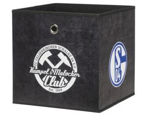 Stoffbox Schalke 04