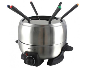 Emerio Fondue-Set FT-106991.3 2,3 Liter