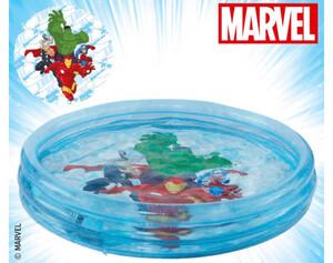 MARVEL 3-Ring Pool
