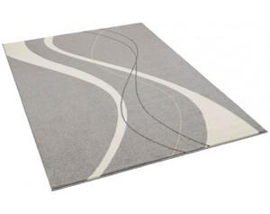 Teppich Sorento ca. 160 x 230 cm grau