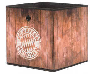 Stoffbox FC Bayern