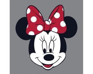Keilrahmenbild Disney ca. 35x35cm Minnie-Mouse