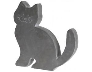 Katze ca. 38x7,5x40cm