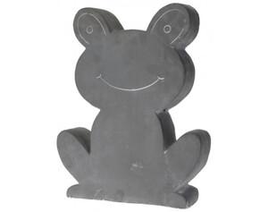 Frosch ca. 32x8x40,5cm