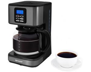 Sharp Kaffeeautomat SA-BC2002A Dark-Inox